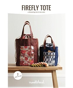 Noodlehead Firefly tote