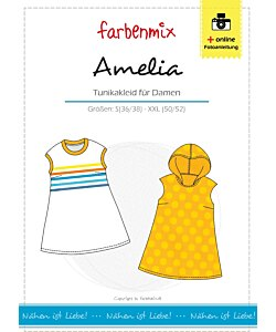 Farbenmix Amelia