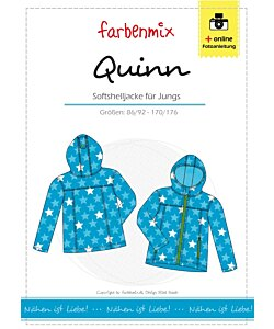 Farbenmix Quinn