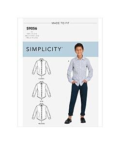 Simplicity 9056