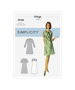 Simplicity 9104