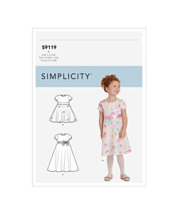 Simplicity 9119