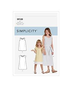 Simplicity 9120