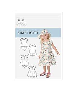Simplicity 9126