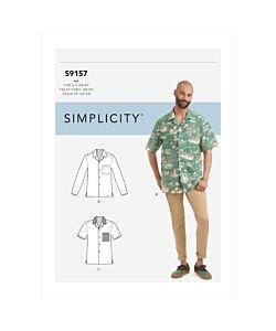 Simplicity 9157