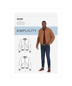 Simplicity 9190