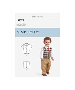 Simplicity 9194