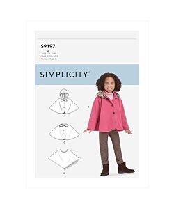 Simplicity 9197