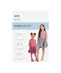 Simplicity 9199