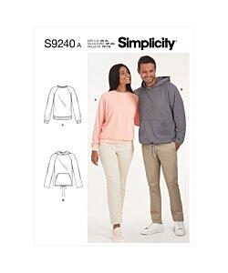 Simplicity 9240