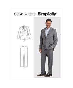 Simplicity 9241