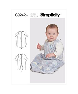 Simplicity 9242