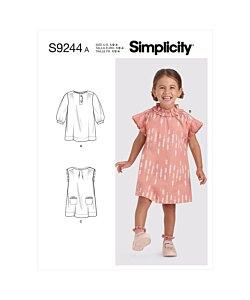 Simplicity 9244
