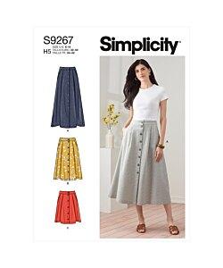 Simplicity 9267