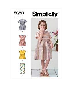 Simplicity 9280