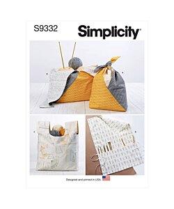 Simplicity 9332
