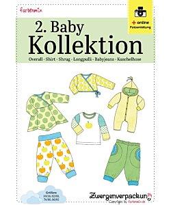Farbenmix Baby Kollektion 2