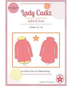 Farbenmix Lady Cadiz