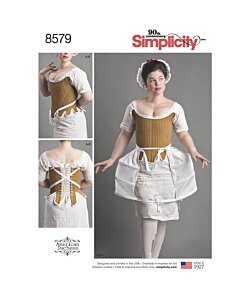 Simplicity 8579