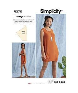 Simplicity 8379