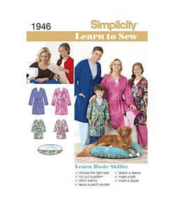 Simplicity 1946