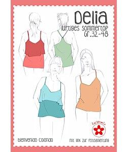 Farbenmix Delia sommarlinne