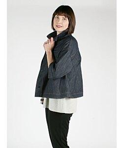 Sewing workshop Stafford jacket