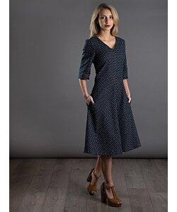 Avid Seamstress The A-line dress