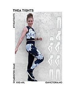 Ida Victoria Thea tights