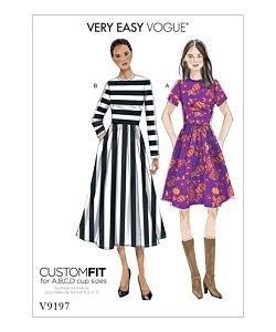 Vogue 9197