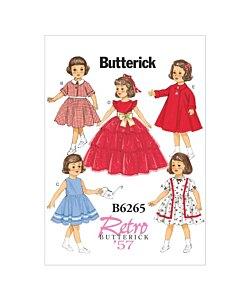 Butterick 6265