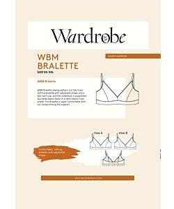 Wardrobe by me Bralette