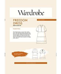 Wardrobe by me Freedom dress
