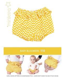 Minikrea 00110 Baby Bloomers