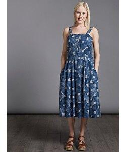 Avid Seamstress The Sun dress