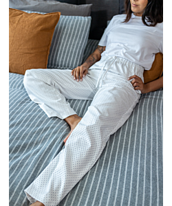Avid Seamstress The Pyjama bottom