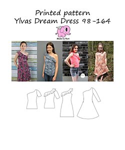 Made by Runi Ylvas Dream Dress barn