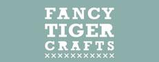 Fancy tiger craft
