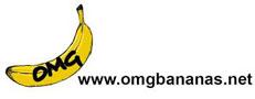 Omg bananas