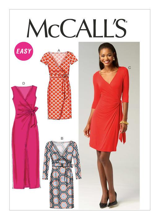 McCalls 6884