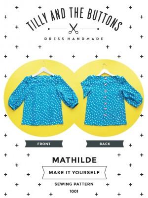 Tilly & the Buttons Mathilde