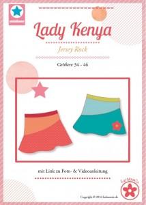 Lady Kenya