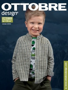 Ottobre Design 4/2016