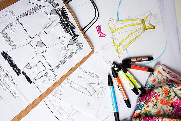 teckningar-pennor